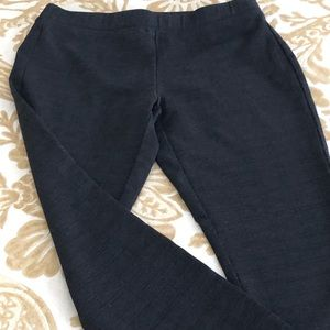 Kenar Stretch Ankle Pants